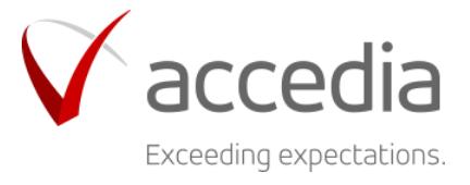 Accedia